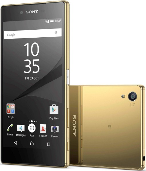 Sony Xperia X Performance 32GB rose gold