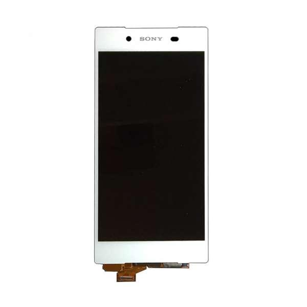 Display für Sony Xperia Z5 E6603 E6653 LCD in weiß white inkl. Werkzeugset