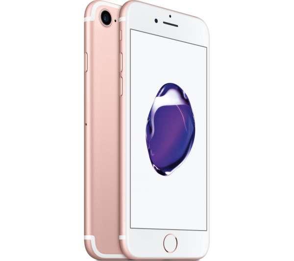 Apple iPhone 7 32GB Rosegold (Generalüberholt)