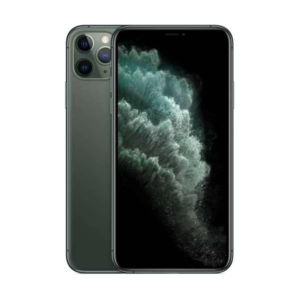 Apple iPhone 11 Pro Max 256GB - Midnight Green - NEU - OVP!