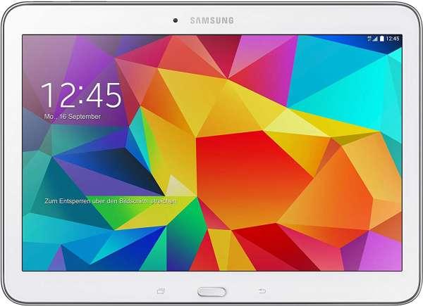 Samsung Galaxy Tab 4 10.1 Wi- Fi T530 weiß