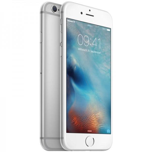 Apple iPhone 6S 64GB silber silver - ohne Simlock - 12 Monate Gewährleistung