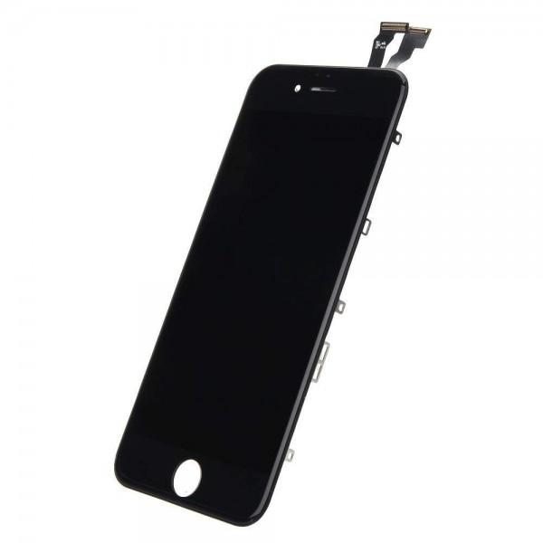 Display für Apple iPhone 6 Retina LCD Retina in schwarz black inkl. Werkzeugset