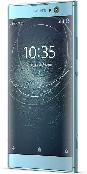 Sony Xperia XA2 32GB Dual SIM H4113 23MP blau