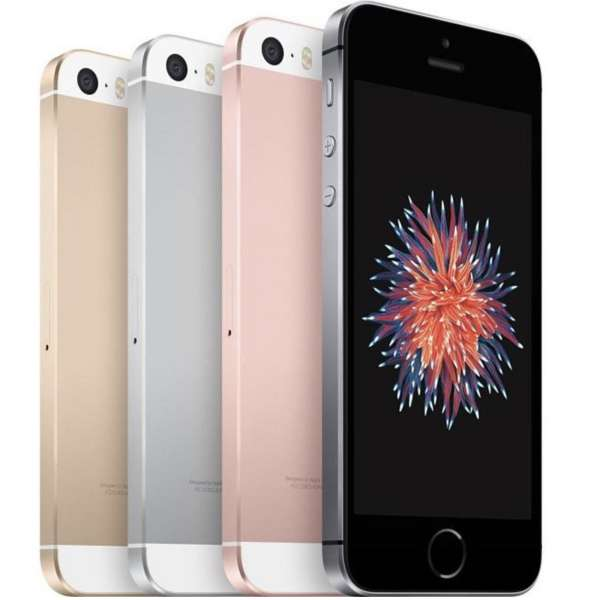 Apple iPhone SE 32GB spacegrau silber rosegold gold wie neu simlockfrei Smartphone