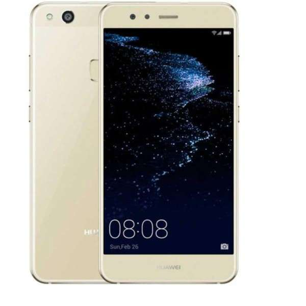 Huawei P10 Lite 32GB DS black