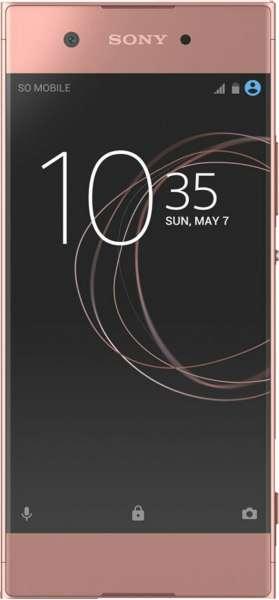 "Sony Xperia XA1 32GB 5"" 23MP Kamera rosa pink"
