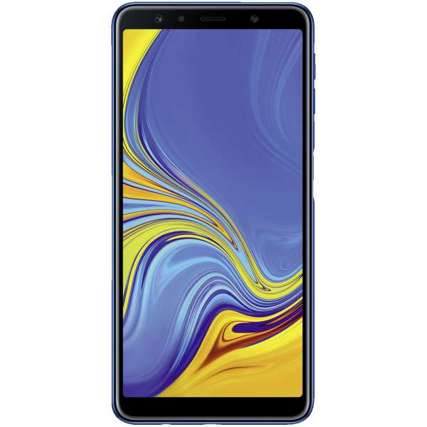 Samsung Galaxy A6 DUOS 32GB SM-A600FN/DS black