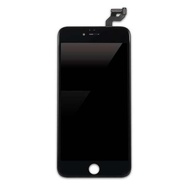 Display für Apple iPhone 6S Plus LCD Retina in schwarz black inkl. Werkzeugset