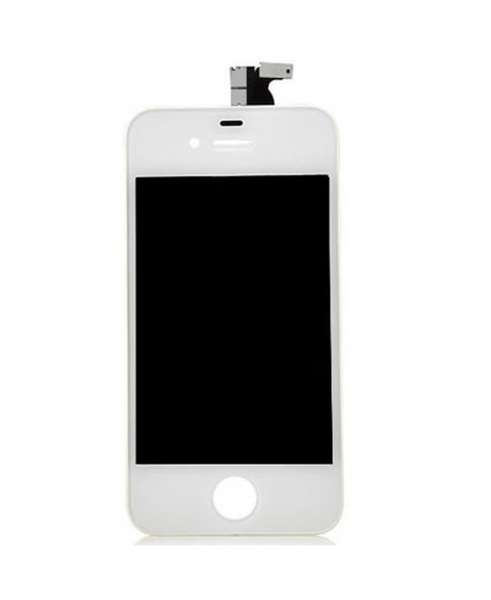 Display für Apple iPhone 4S LCD in weiß inkl. Werkzeugset