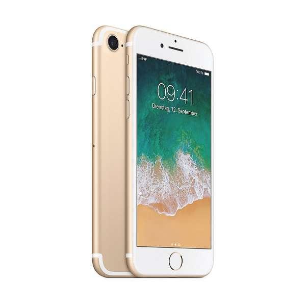 Apple iPhone 7 32GB Gold (Generalüberholt)