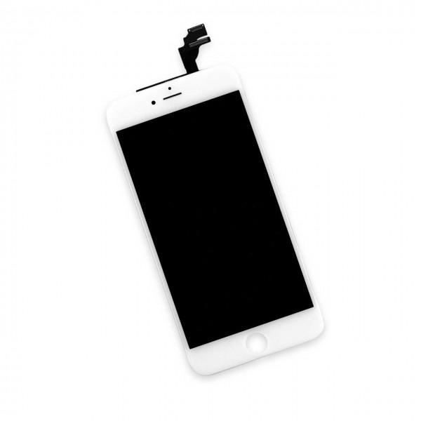 Display für Apple iPhone 6 Retina LCD Retina in weiß white inkl. Werkzeugset