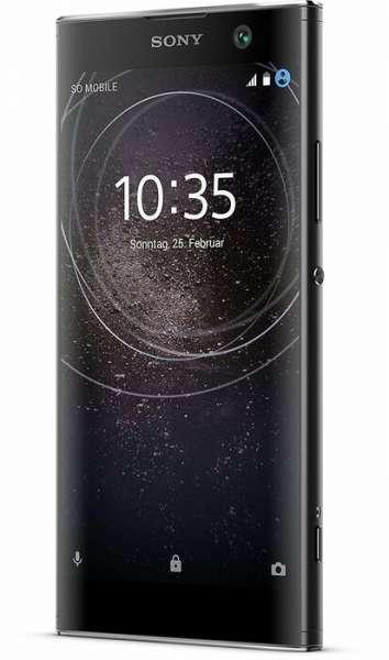 Sony Xperia XA2 32GB H3113 23MP schwarz