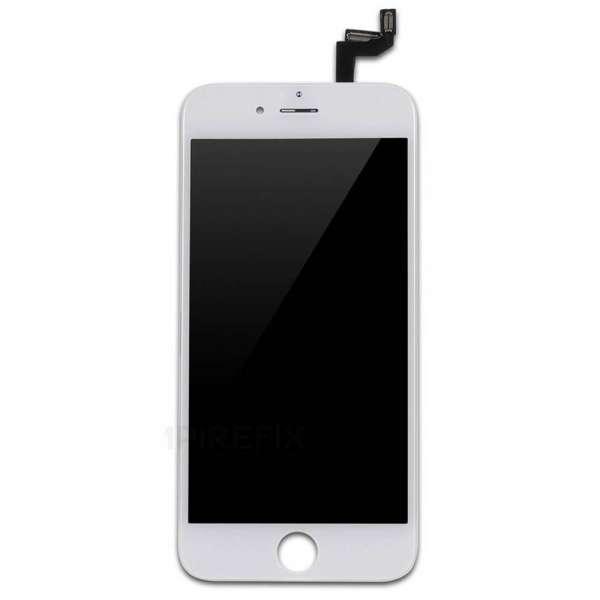 Display für Apple iPhone 6S Plus LCD Retina in weiß weiss inkl. Werkzeugset
