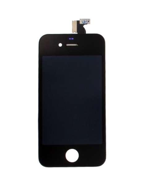 Display für Apple iPhone 4S LCD in schwarz inkl. Werkzeugset
