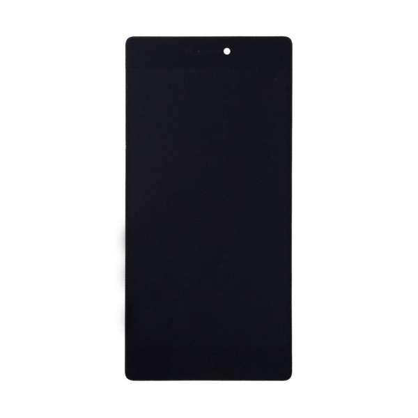 Display für Huawei Ascend P8 LCD Touchscreen in schwarz inkl. Werkzeugset