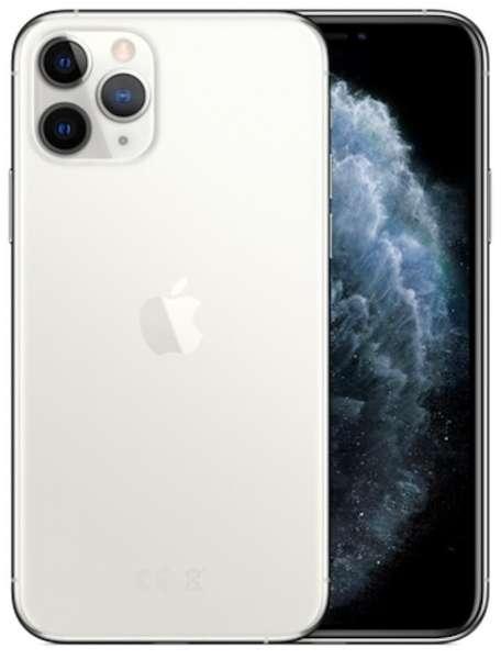 Apple iPhone 11 Pro Max 256GB - silber - NEU - OVP!