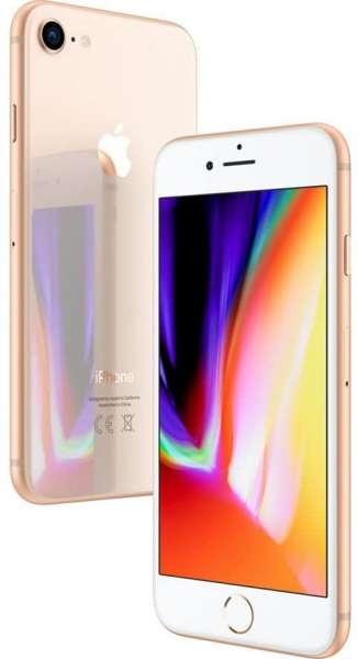 Apple iPhone 8 64GB Gold (Generalüberholt)
