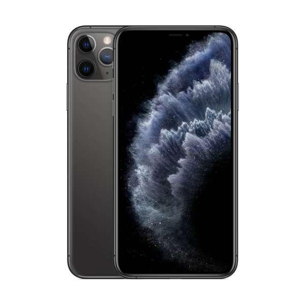 Apple iPhone 11 Pro Max 256GB - Space Grey - NEU - OVP!
