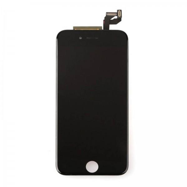 Display für Apple iPhone 6S Retina LCD Retina in schwarz black inkl. Werkzeugset